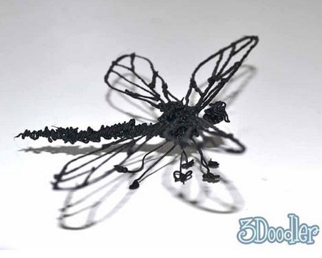 3doodler dragonfly