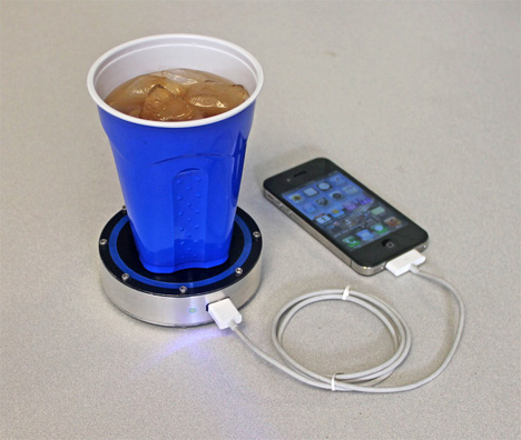 epiphany one puck charger