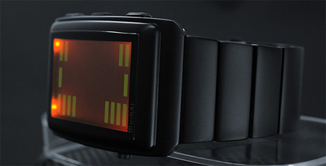 equalizer watch tokyoflash