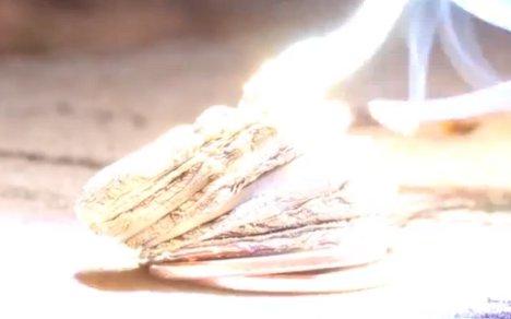 melting pennies