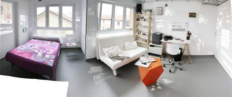 openarch smart house