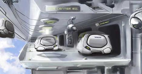 community cars future scheme