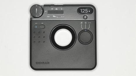 conran digital analog camera