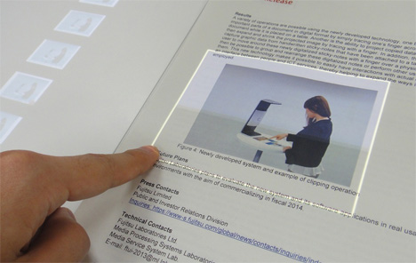fujitsu real world scanner