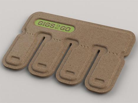 gigs2go usb flash drives
