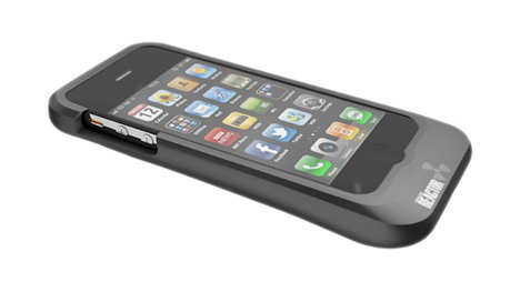 iphone 5 crank case