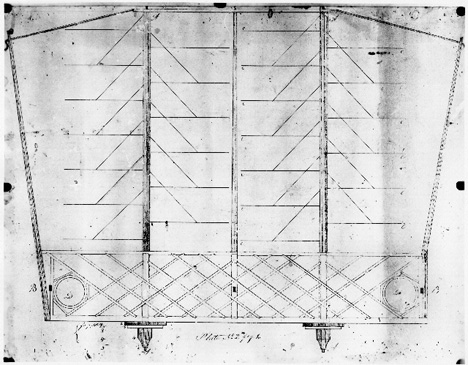 plans for the confederate helicopter
