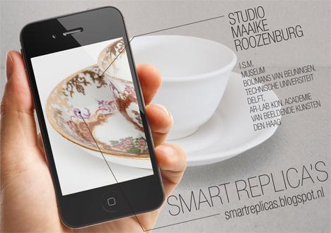smart replicas