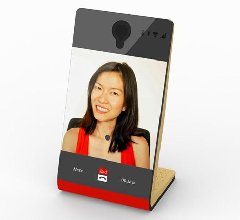 smartphone lifehub
