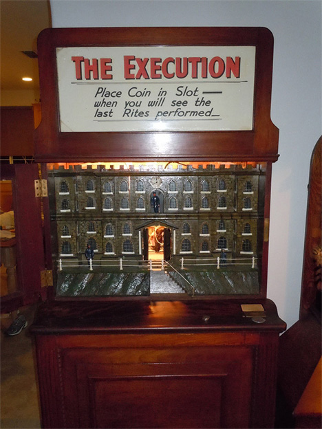 charles ahrens execution penny arcade game