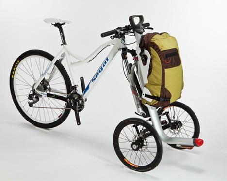 s-cargo bike concept