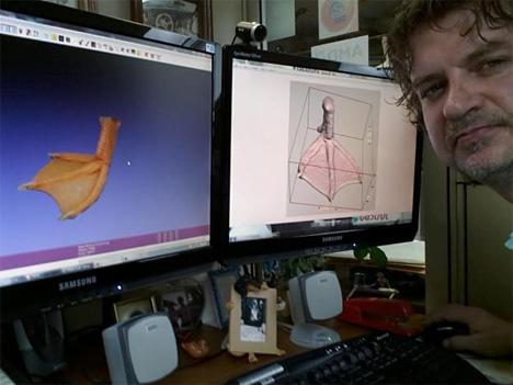 high tech replacement duck foor