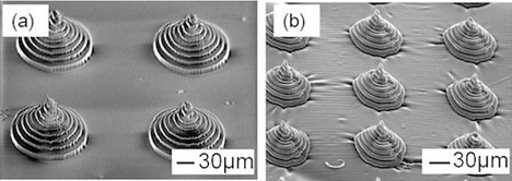 implantable microelectrodes