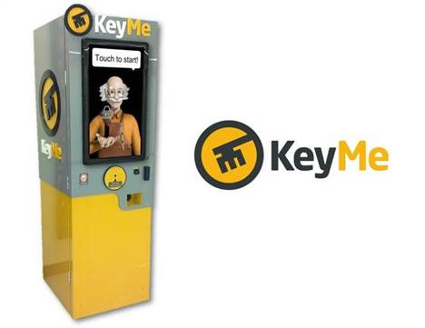 keyme keymaking kiosk