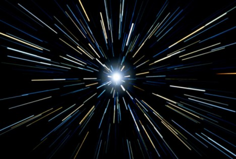 Scientists Find Explosive Truth about Speed of Light Travel ...