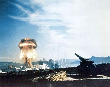 atomic annie