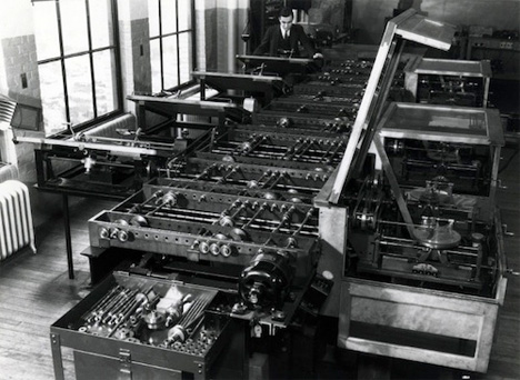 colossal computers