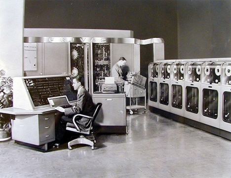 computers that changed history