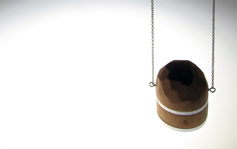 hidden function pendant camera