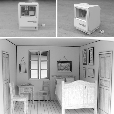 ordinary behavior computer