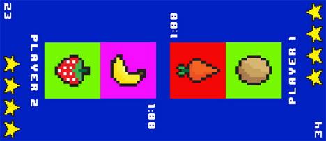 pixelate screen