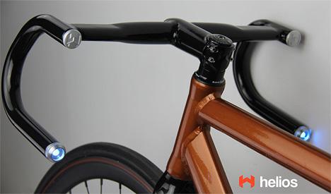smart handlebars