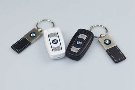 tiny key fob cell phones