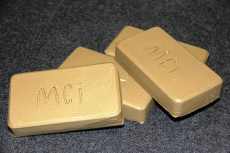 bricks made of carbon dioxide emissions