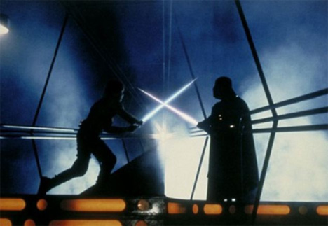 new form of matter makes lightsabers possible