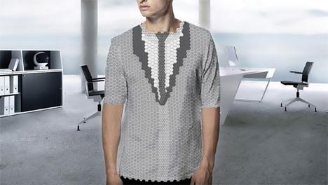 plexus shirt business attire