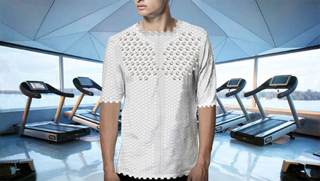 plexus shirt gym