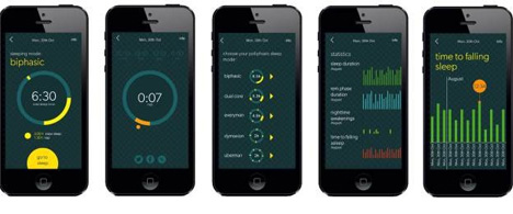 zizz sleep mask app
