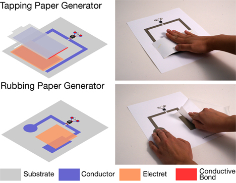 paper generator