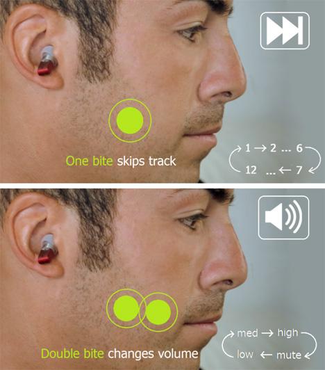 split ear buds wireless