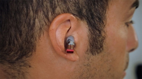 stylish wireless ear buds