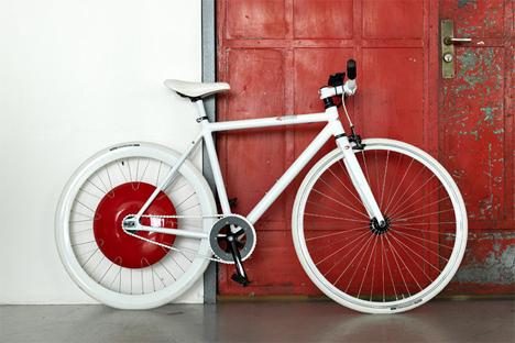 electric assist copenhagen bike