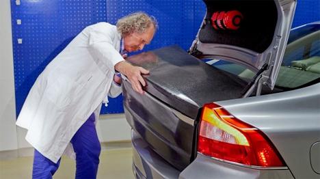 electric car alternative battery
