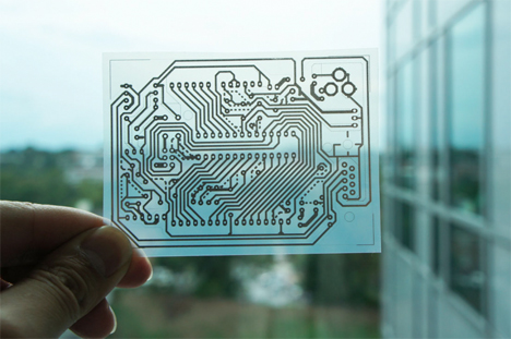inexpensive printed circuits