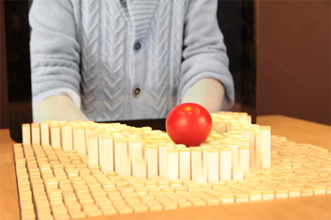 mit's physical interface