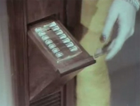 rca remote control commercial