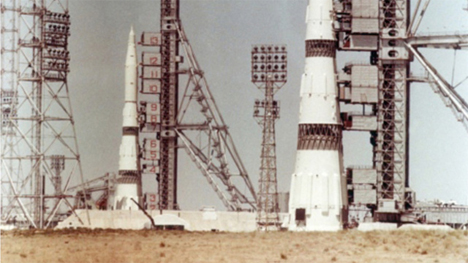soviet union failed rocket