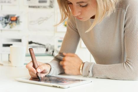 ipad drawing stylus