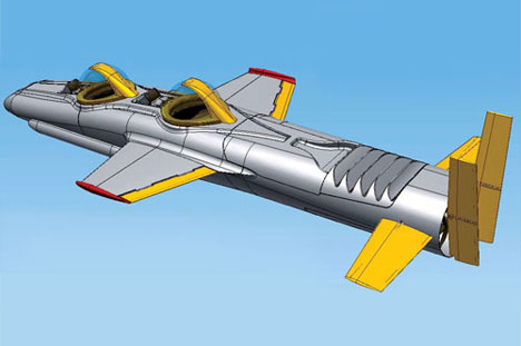 super falcon 2