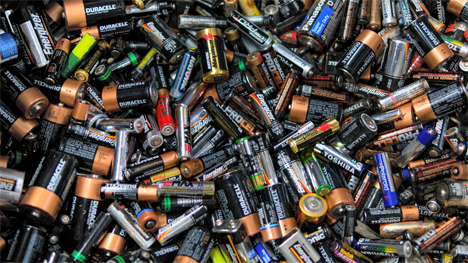 conventional batteries
