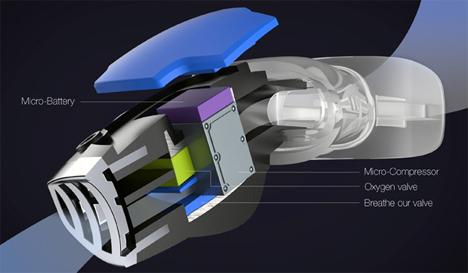 micro compressor