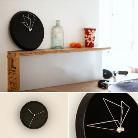 per clock 1