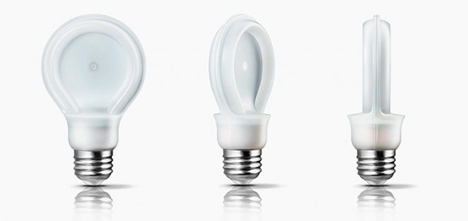 philips slimstyle led light bulb