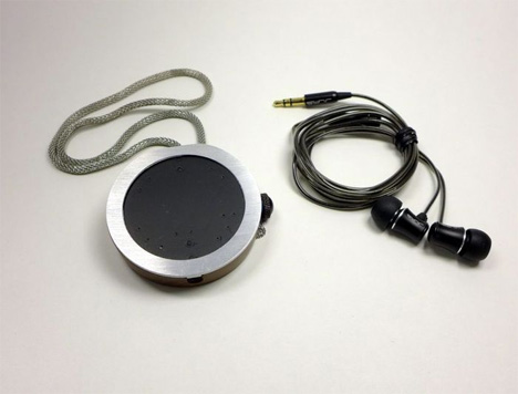 wear hearing device