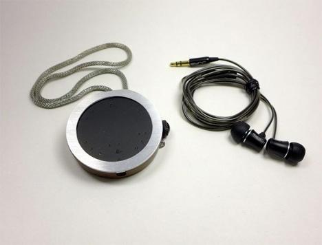wear hearing device