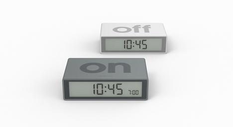 flip clock 3